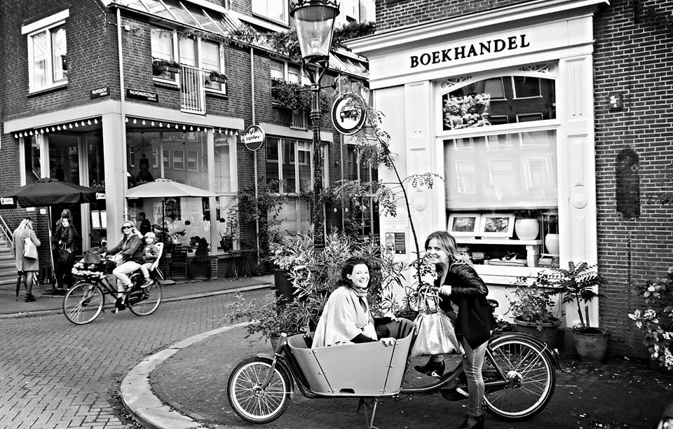 Amsterdam da scoprire
